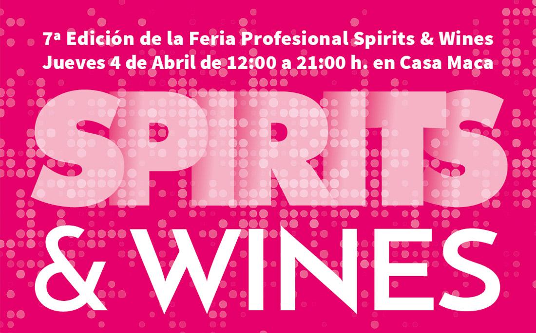 Spirits & wines 2019