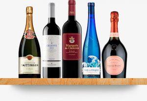 Vinos & Champagne Exclusivas Miró