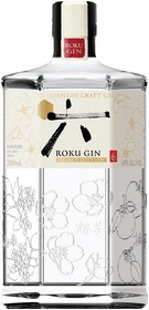 Gin Roku Select Edition